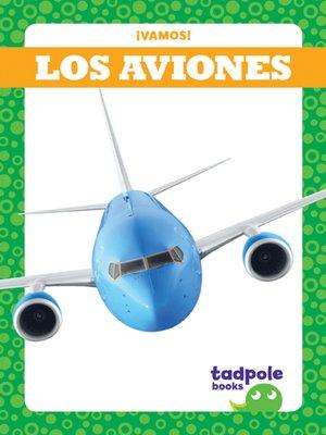 cover image of Los aviones (Planes)