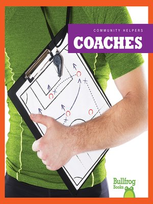 cover image of Coaches