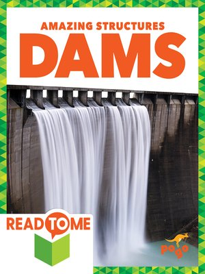 cover image of Dams (Readalong Edition)