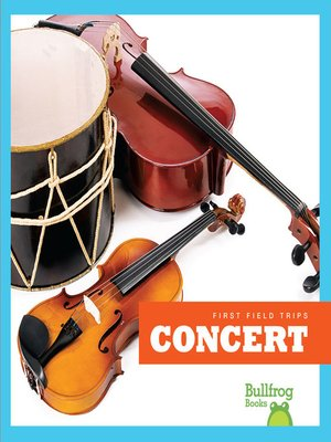 cover image of Concert