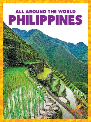 cover image of Philippines
