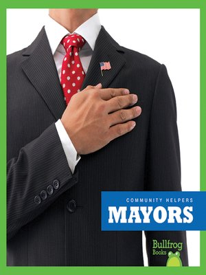 cover image of Mayors