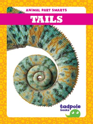 cover image of Tails
