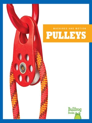 cover image of Pulleys