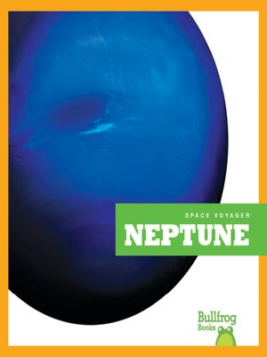 cover image of Neptune