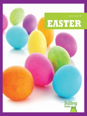 cover image of Easter