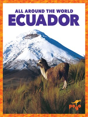 cover image of Ecuador