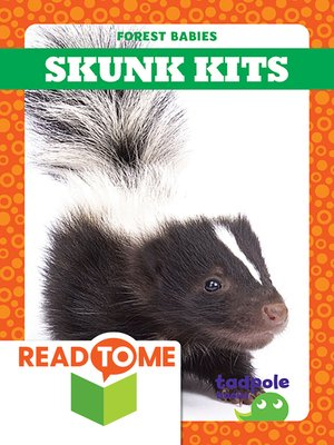 cover image of Skunk Kits