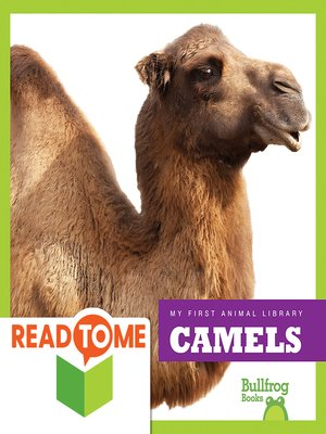 cover image of Camels (Readalong Edition)