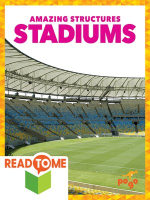 cover image of Stadiums (Readalong Edition)