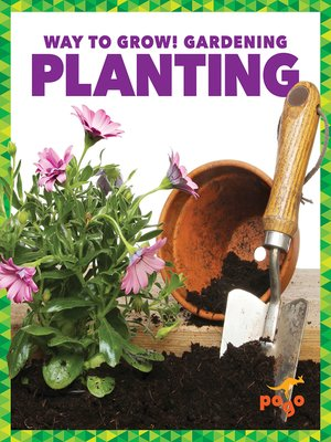 cover image of Planting