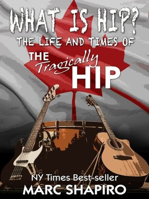 cover image of What is Hip?