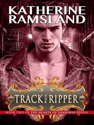 cover image of Track the Ripper