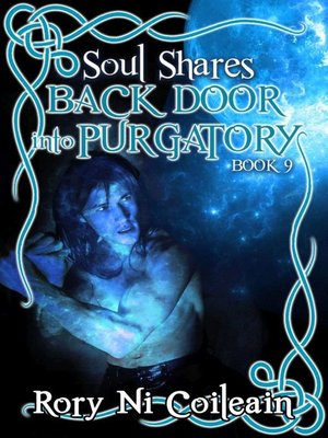 cover image of Back Door Into Purgatory