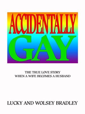 cover image of Acidentally Gay
