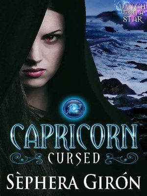 cover image of Capricorn: Cursed