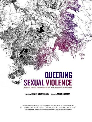 cover image of Queering Sexual Violence