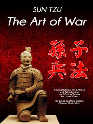the art of war ebook