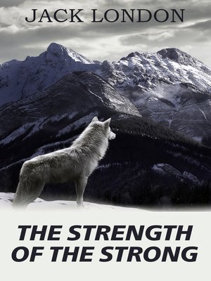 cover image of The Strength of the Strong