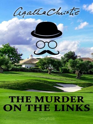cover image of Murder on the Links