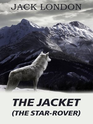 cover image of The Jacket (The Star-Rover)