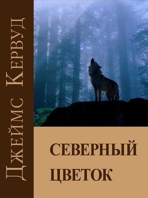 cover image of Северный цветок