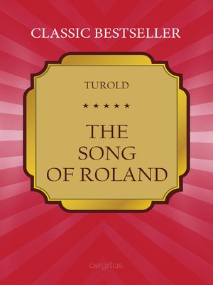 a review of the song of roland a poem on the battle of roncevaux The battle of roncevaux pass (french and english spelling, roncesvalles in spanish, orreaga in basque) was a battle in 778 in which roland, prefect of the breton march and commander of the rear guard of charlemagne's army, was defeated by the basques.