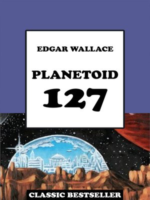 cover image of Planetoid 127