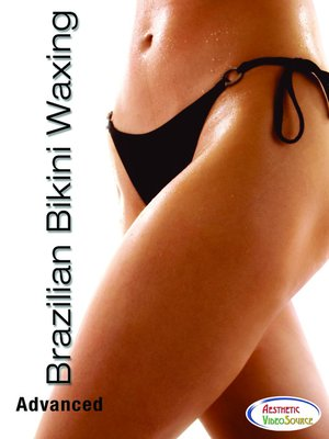 Brazilian bikini waxing videos