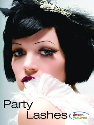 cover image of Party Lashes