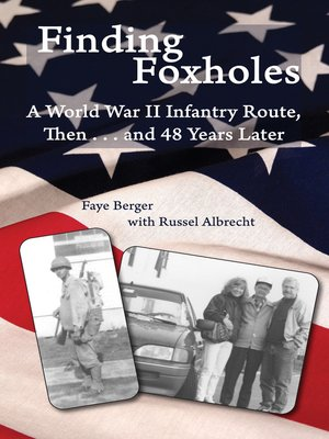 cover image of Finding Foxholes