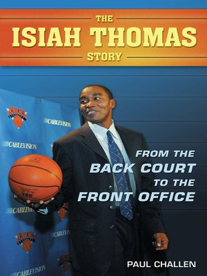 cover image of From the Back Court to the Front Office