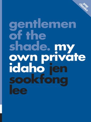 cover image of Gentlemen of the Shade