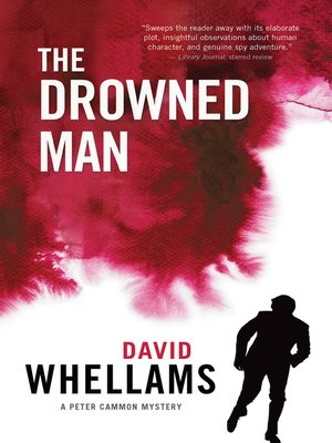 cover image of The Drowned Man