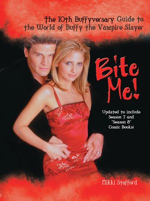 cover image of Bite Me!