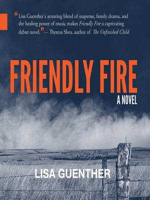 cover image of Friendly Fire