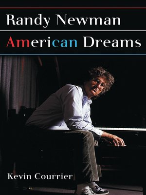 cover image of Randy Newman