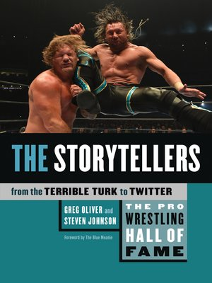 cover image of The Pro Wrestling Hall of Fame
