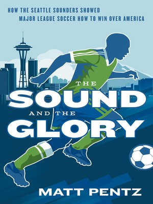 cover image of The Sound and the Glory