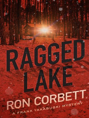 cover image of Ragged Lake