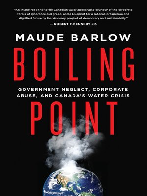 cover image of Boiling Point