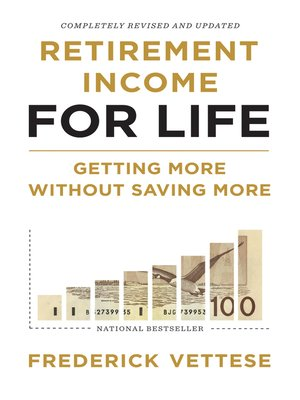 cover image of Retirement Income for Life