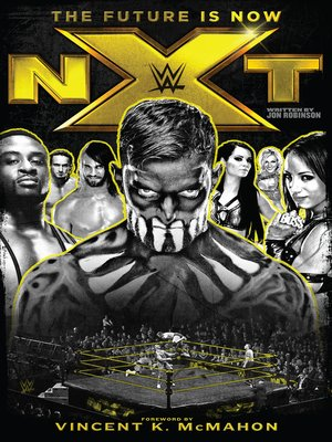 cover image of NXT