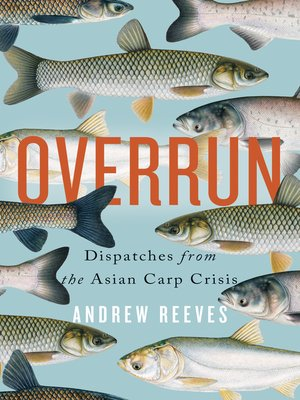 cover image of Overrun