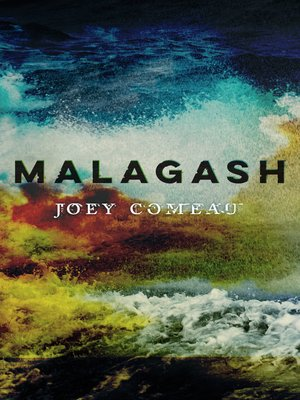 cover image of Malagash