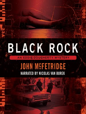 cover image of Black Rock