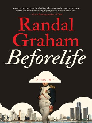cover image of Beforelife