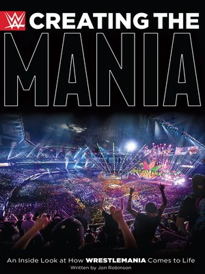 cover image of Creating the Mania