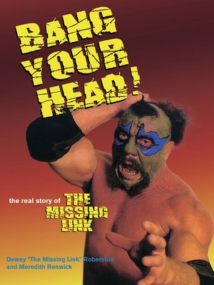 cover image of Bang Your Head