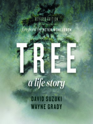 cover image of Tree, A Life Story